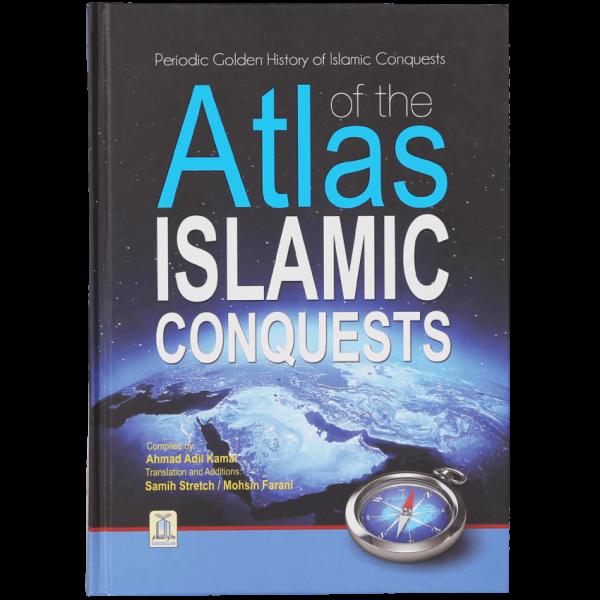 Atlas Islamic Conquests