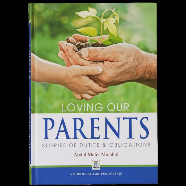 Loving our Parents (art paper)