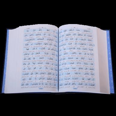 Maani ul Quran- معانی القرآن الکریم