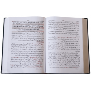 Tafsir Ibn -e- Kathir (6 Vol Set) - المصباح المنیر تہذیب وتحقیق تفسیر ابن کثیر 6 جلد