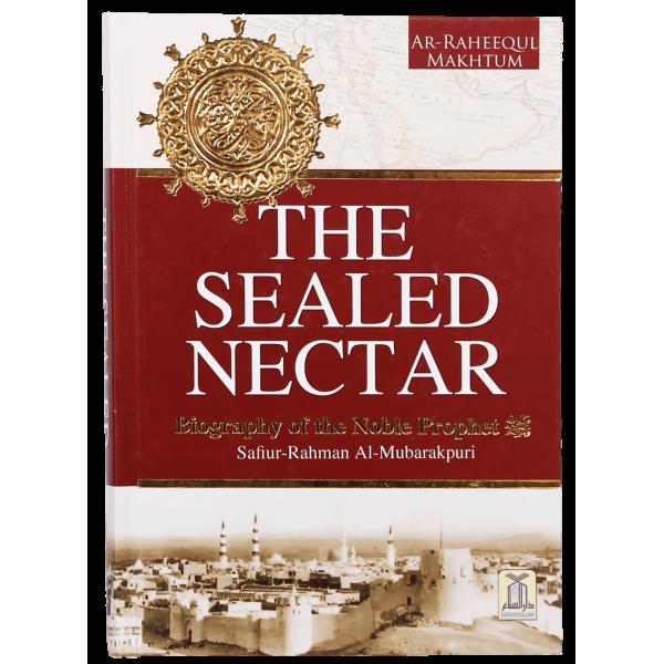 The Sealed Nectar (Ar Raheeq Al Makhtoum) (Art Paper)