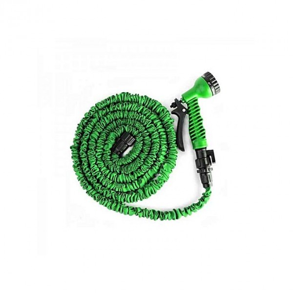 Click One Magic Hose Pipe - 50Ft - Green