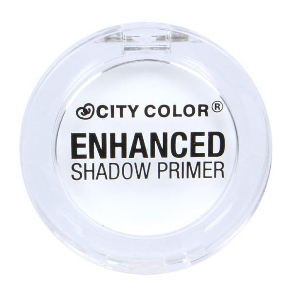 City Color Enhanced Shadow Primer - Original Eye Primer