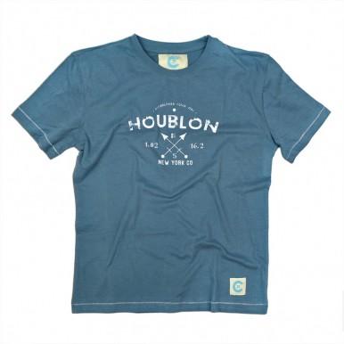 Houblon Grey-T-Shirt