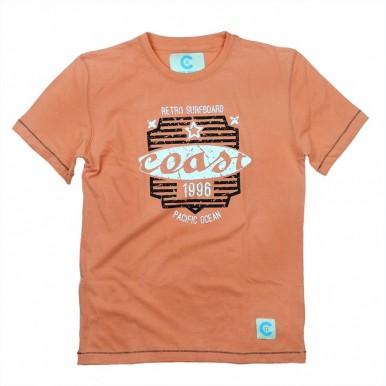 COAST Orange T-Shirt