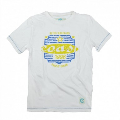 COAST White-T-Shirt