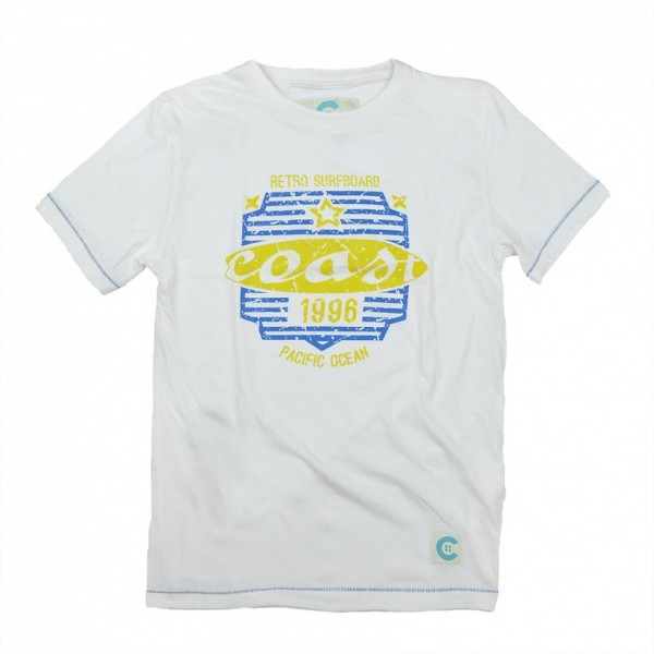 COAST White-T-Shirt