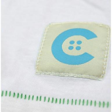 Houblon White T-Shirt