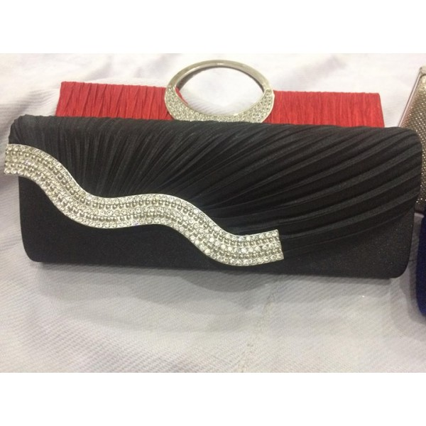 Embelished High Quality Clutches