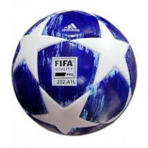 Foot Ball FiFa Football In blue Color Championship