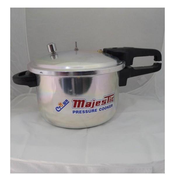 MAJESTIC Branded Premium Quality Pressure Cooker - 11 Liters