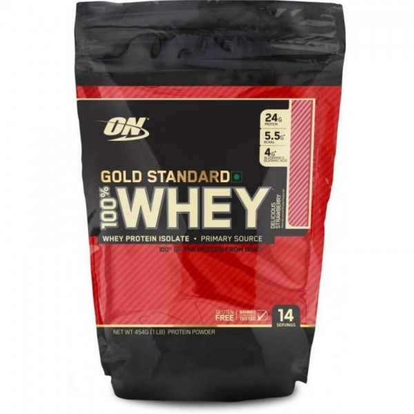 whey protein 1 lb Imported from USA