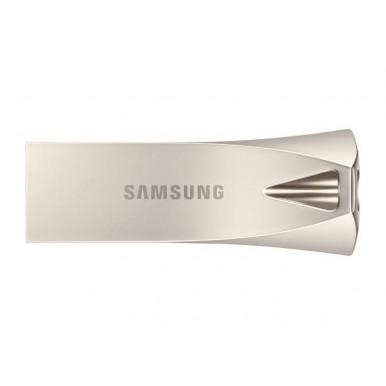 SAMSUNG USB 3.1 FLASH DRIVE BAR PLUS 16GB [SILVER]