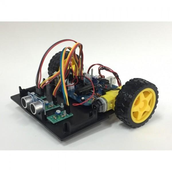 DIY Smart Robotic Kit - Do it Yourself robotic kit for kids learning