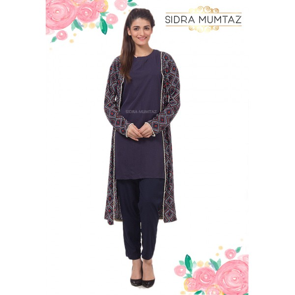 MANTRA Complete Dress with Gown