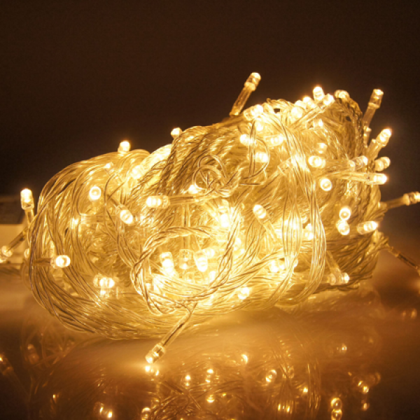 Pack of 2 Battery Operated Fairy Lights