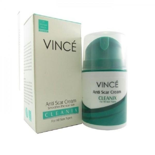 VINCE Anti Scar Cream