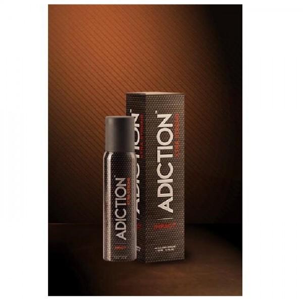 Adiction Xtra Strong Impact Body Perfume 122ml