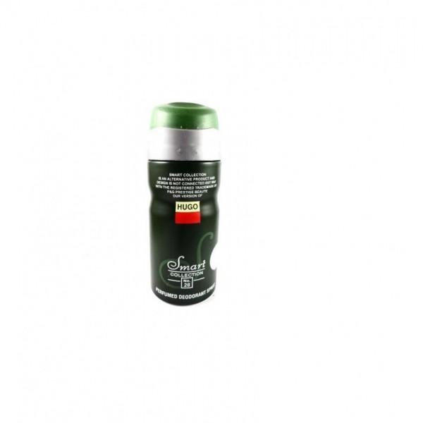 Smart Collection Hugo Deodorant Spray-150ML