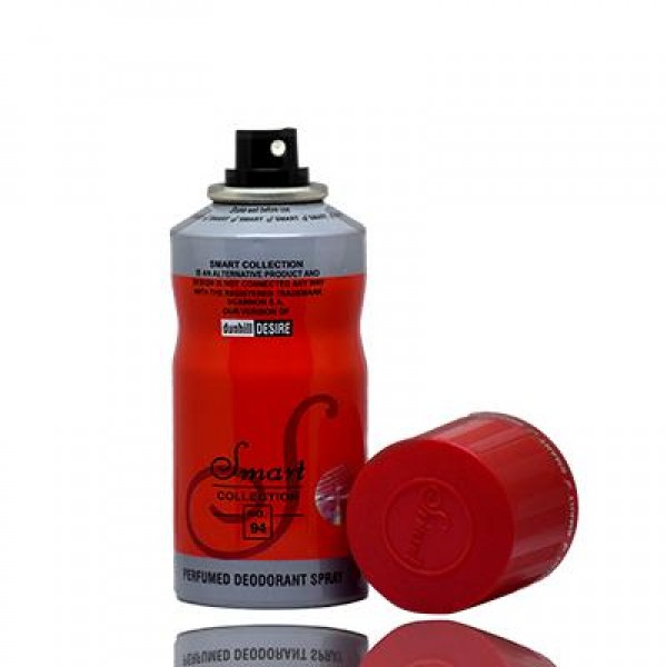 Dunhill Desire Smart Collection Body Spray 150ml DD94