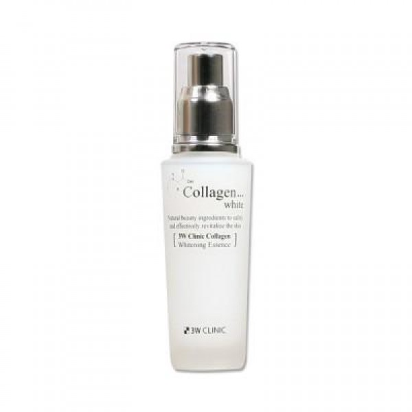 3W CLINIC Collagen Whitening Essence l