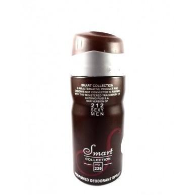 Smart Collection 212 Sexy Deodorant Spray-150ML