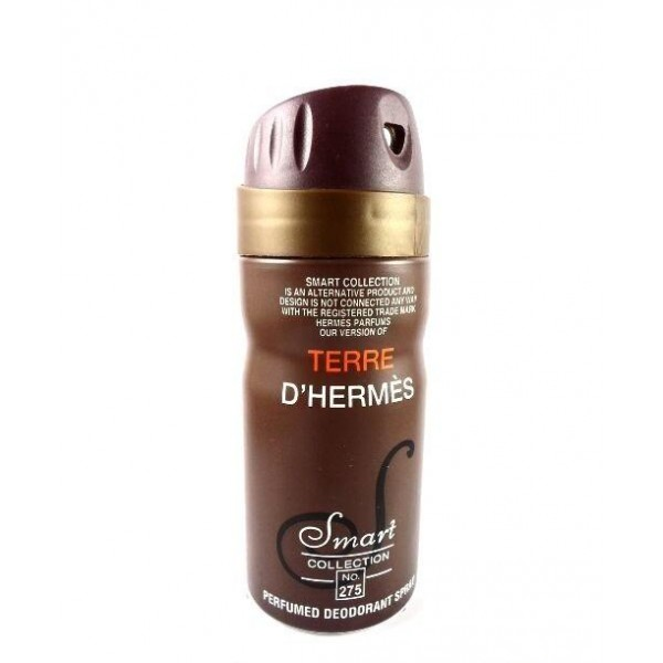 Smart Collection Terre D Hermes Deodorant Spray-150ML