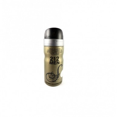Smart Collection 212 Men Deodorant Spray-150ML