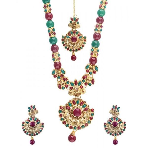 Lead Stylish Women Jewellery Set