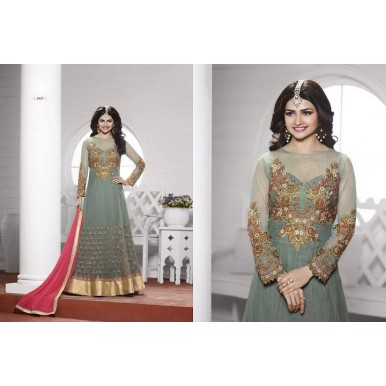 Frock Style Vinay Kashee Collection by Fantabulous Style