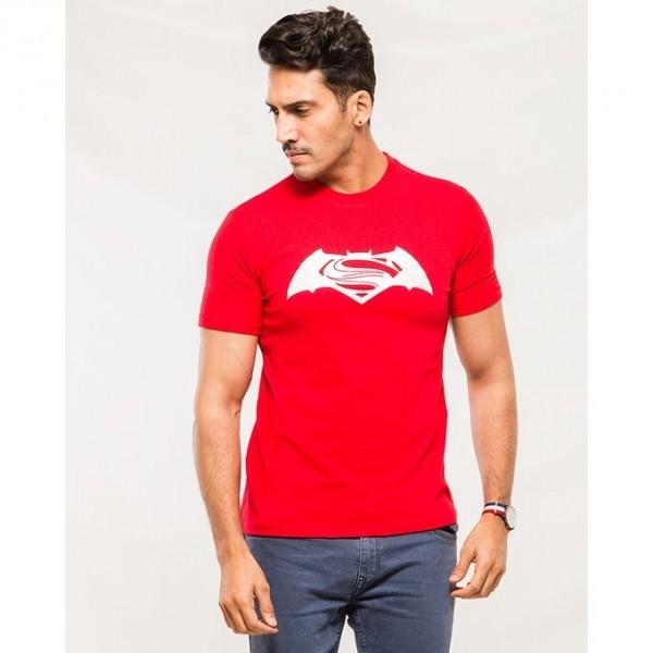 Superman Vs Batman Mens T shirt