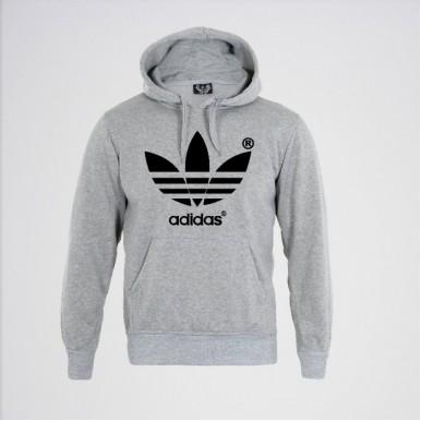 Pack of 02 Branded Style Kangaroo hoodies