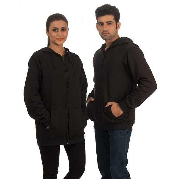 Pack of 02 hoodies For Couple