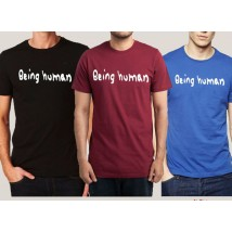 Being Human Tshirts Deal
