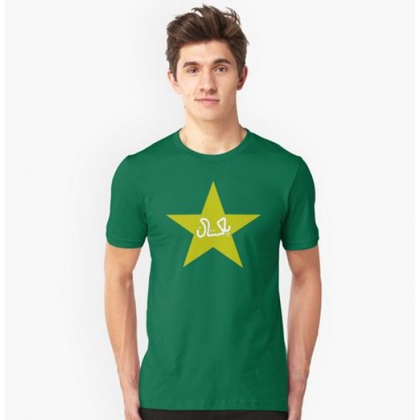Green PCB T shirt For Him