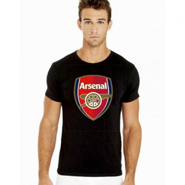 Stylish Arsenal Graphic Tshirt For Mens
