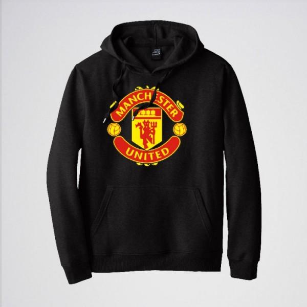 Manchester Kangaroo hoodie For Men