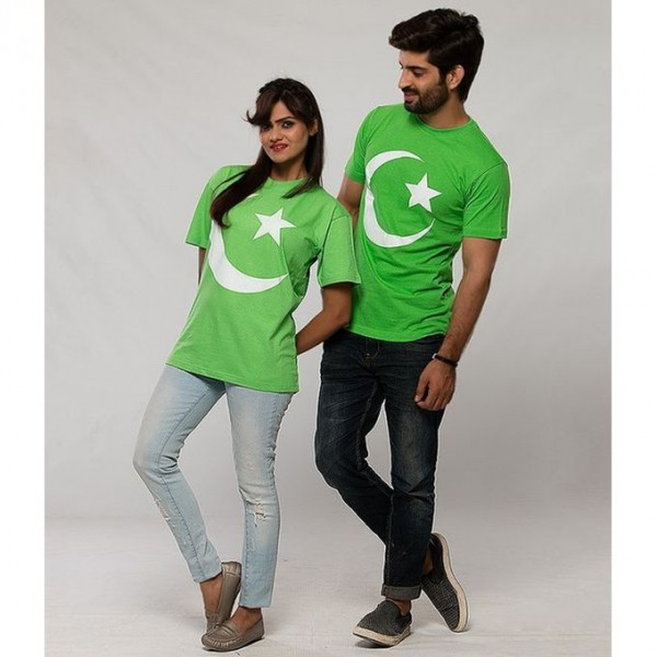 Independence T shirts Bundle For Couple