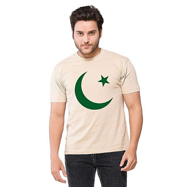 Beigh Pakistan Printed T shirt For Him