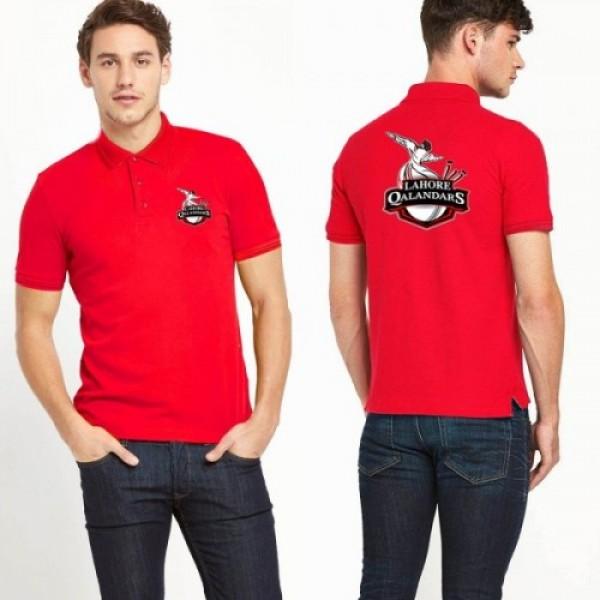 Lahore Qalender Polo Shirts for Men