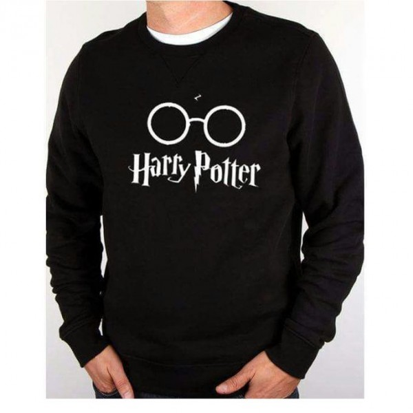 Harry Potter Graphics Sweat Shirt For Him
