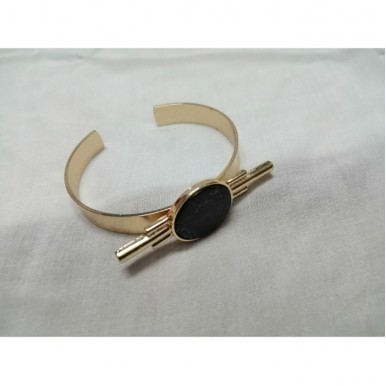 Stylish Cuff Bracelet - Bangle-002