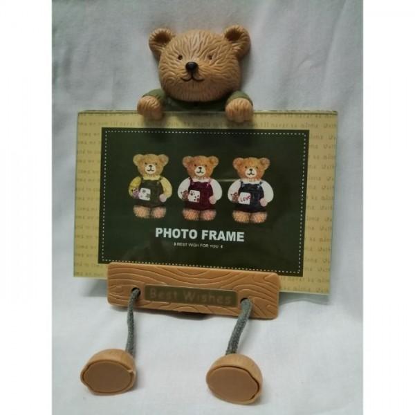 Bear photo Frame