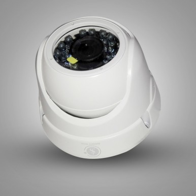 CCTV camera for home and office security