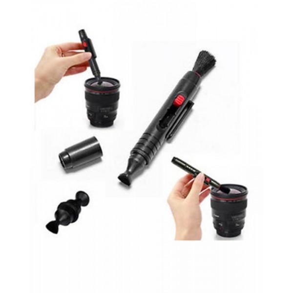 3 in 1 DSLR+Lens Cleaning Pen