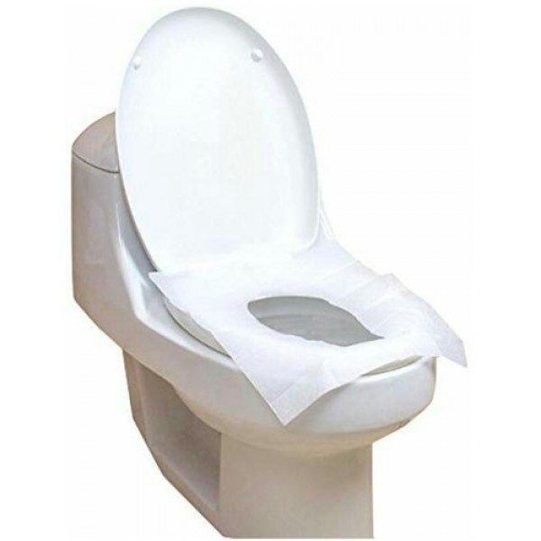 Toilet Seat Covers (pack of 10 covers)