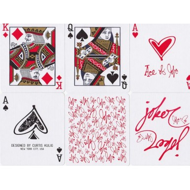 LOVE ME DECK CARDS GAME