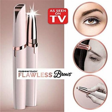 High quality Finishing Touch Flawless Brows Eyebrow Hair Remover