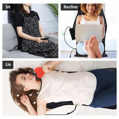 Car and Home Robotic Cushion Massage