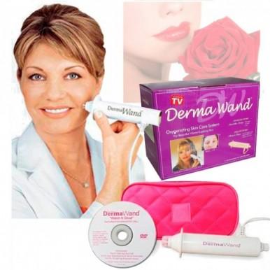 Derma Wand Anti-Aging Beauty tool-Facial Micro Pen Laser